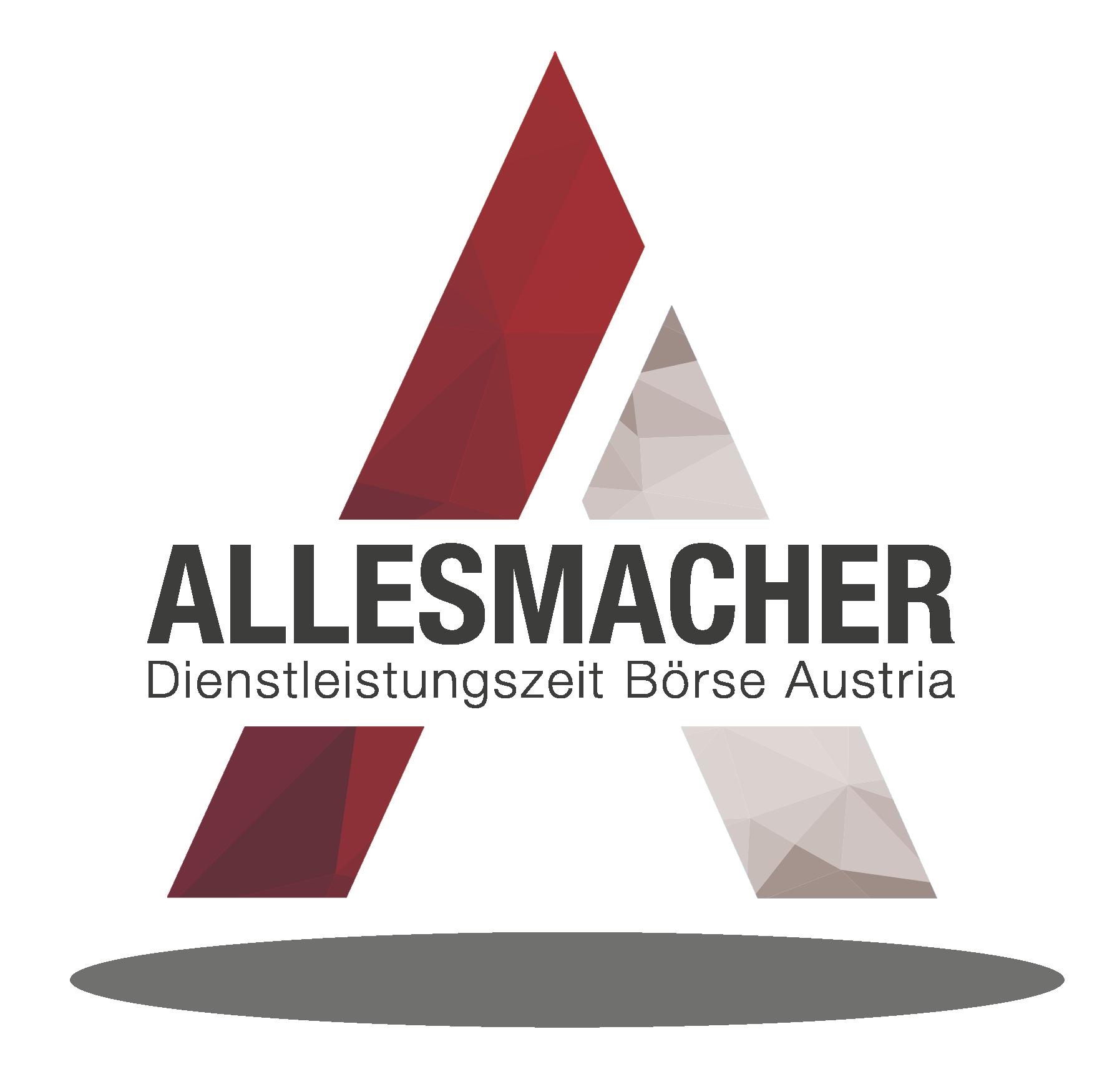Allesmacher – Dienstleistungszeit Börse Austria